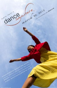 danceanywhereposter2012