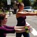 Iddy Thompson & Susannah Richter / Berkeley, CA