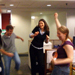 dance anywhere 2008 in the office/ NY
