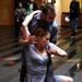 project agora - Kara Davis and Nol Simonse at SF MoMA