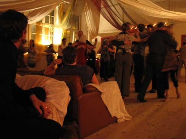 argentijnse tango utrecht