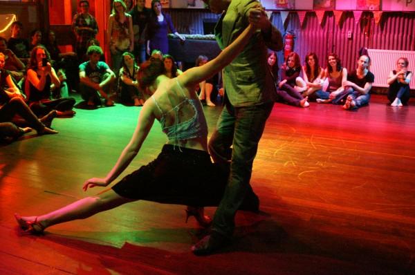 argentijnse tango utrecht met isolde en frank