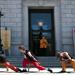 Facing East Dance and Music, choreography: Sue Li Jue