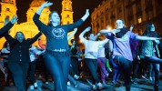 Dance Anywhere - Hungary