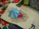 Mini-umbrella project at CEI
