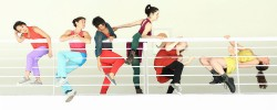 Beth Fein, Becky Robinson-Leviton, Carol Kueffer, Courtney Russell, Frances Sedayao,  Josie Alvite, Natalie Marsh