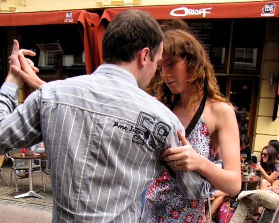 argentijnse tango utrecht centrum